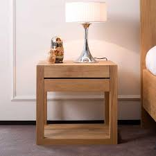 large size of bedroom bedside table plans tall oak bedside tables white bedside chest of drawers