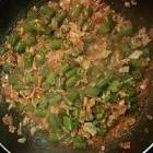 beth s easy pleasy green beans