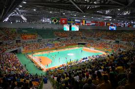 View the competition schedule and live results for the summer olympics in tokyo. Olympische Sommerspiele 2016 Handball Wikipedia
