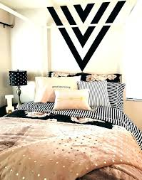 Black And White Bedroom Ideas For Girls Pink Black And White Bedroom ...