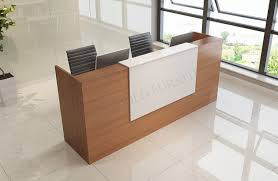 office counter desk. Counter Table Design For Restaurant Appealing Reception Desk New Style Office S