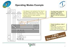 tesys t motor management system ppt video online 38 operating modes example