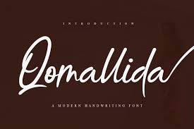 Start exploring the endless space with an edgy font from mehmetrehatugcu. Qomallida Font By Creativewhitee Creative Fabrica