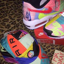Air Max2 Light Atmos Hat Nike Atmos Air Max Light 2 Vintage Logo Hat Cap 10