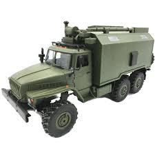 RC Model Vehicles & Kits <b>NB2805</b> 1/16 Scale 2.4GHz 6WD 12km/h ...