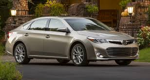 2014 Toyota Avalon - Overview - CarGurus