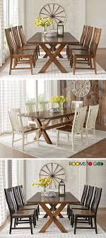 Rooms To Go Kitchen Furniture 17 Best Images About Decadent Dining Inspiration On Pinterest