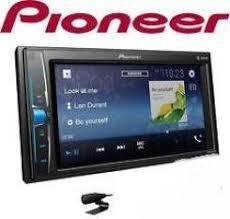Автомобильное аудио-видео и навигационное оборудование