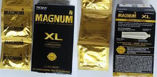 magnum xl size