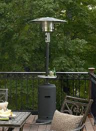propane patio heater with table. Interesting Table Amazoncom  AZ Patio Heaters HLDS01WCBT Tall Heater With Table  87 On Propane With Table A