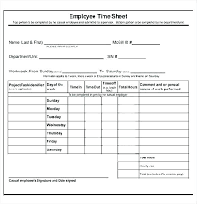 Work Timesheet Template Work Template Day Work Timesheet