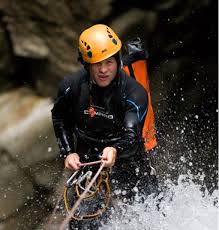 Donna McMackin — The Latest Rave - Canyoneering Trip Reports and ...