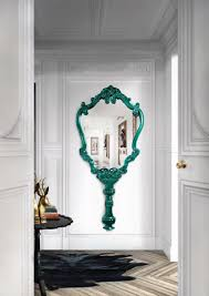 the most unique wall mirror designs to inspire you (video)