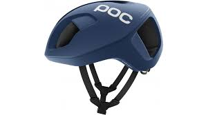 Poc Bike Helmet Size Chart Poc Ventral Spin Road Bike Helmet Size S 50 56cm Stibium Blue Mat