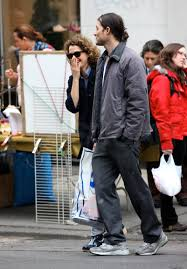 Shane Deary Photos Of Keri Russell And Shane Deary Shopping In New York