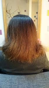 髪が重い硬い髪質の女性 ヘアースタイル2019 髪型髪型 ボブ