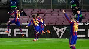 LaLiga, Barcellona - Real Valladolid 1-0 highlights e gol: Dembélé abbatte  il muro allo scadere! - VIDEO - Generation Sport