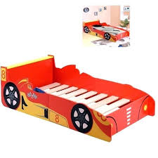 childrens racing car bedroom furniture toddler car bed for boys kids racing car bed children single childrens racing car bedroom
