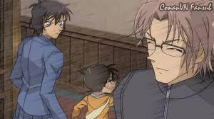 FBI Akai shuichi phát hiện Conan là Kudo Shinichi