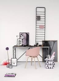 Office Room: 17 Pink Computer Desk For Girl - Clocks