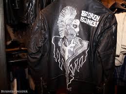 schott leather 1640
