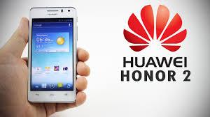 Huawei Honor 2 Unboxing & Review (U9508 ...