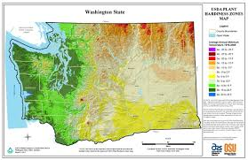 New Maps Available For Planners Nrcs Washington