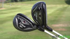 Titleist 915h Adjustment Chart Buying Guide The Titleist Hybrids H1 H2 By Mark Crossfield