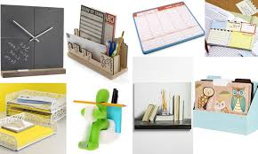 Stylish Desk Stylish Desk Accessories For Women To Get Your Organized