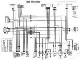 watch more like 1982 honda trx 200 wiring diagram honda big red wiring diagram on wiring diagram for 1984 honda atc 200