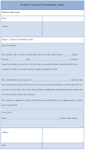 Vendor Contract Agreement Free Printable Lease Agreement Template
