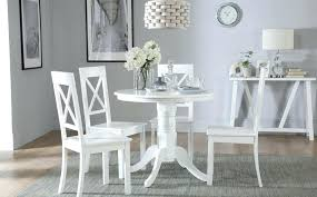 white round table and 4 chairs gallery round white dining table with 4 chairs napoli white