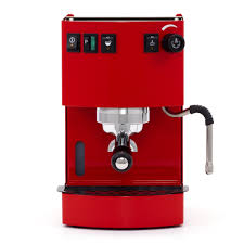 We didn't try every compact coffee machine available. Bezzera New Hobby Espresso Machine In Red Whole Latte Love
