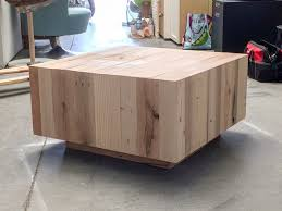 of you are able to drool and then realize hey i can figure out how to build that just like this amazing west elm inspired coffee table by diy candy