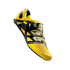 Mavic Zxellium Cycling Shoes Custom Bicycle Design