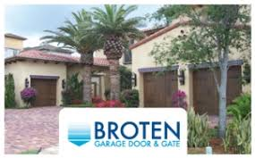 broten garage doorsBroten Garage Door  Gate Names Howard Vogin Director of Sales and