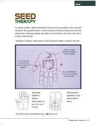 Sujok Therapy Points Chart Freeware Sujok Seed Therapy 6 Prof Park Jae Woo Sujok Spirit