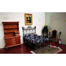 Retro Bedroom Furniture Q Scene Unforgettable Photos Ideas Mid Century  Frame Queen Singapore