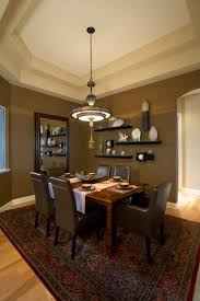 Beautiful Brown Dining Room Decorating Ideas With  Best 25 Rooms Centralazdining