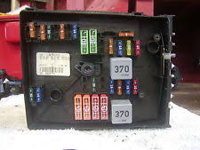volkswagen 10 fuse box in computer chip cruise control 2007 vw jetta mk5 oem fuse box 06 10 2 5 automatic transmission 1k 263 2771
