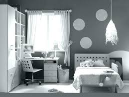 red and black teenage bedroom gray white ideas decor for girls55 teenage
