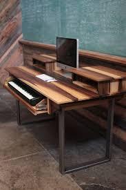 stunning home studio desk ideas 25 best ideas about recording studio desk on