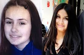 Coquitlam RCMP search for missing girls - Tri-City News