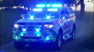 Whelen Emergency Vehicle Lights