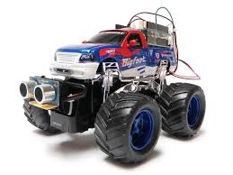 rc car to robot 20 steps pictures rc car to robot