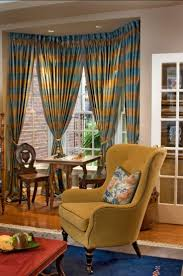 The 25+ best Bay window curtain rod ideas on Pinterest | Bay ...
