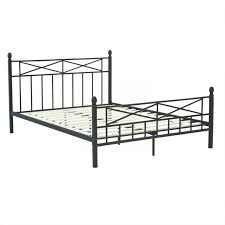 Wrought Iron Bed Frame Queen Amazing Bed Frames Headboard And ...