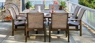 patio furniture coastline pools spas