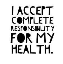 Your health is your responsibility. Be proactive in your own health. You  are your bes… | Health quotes inspirational, Mental and emotional health,  Advocate quotes