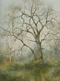 paintings of trees february autumn landscapes antique art